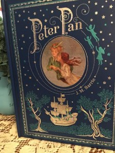 peter pan front cover